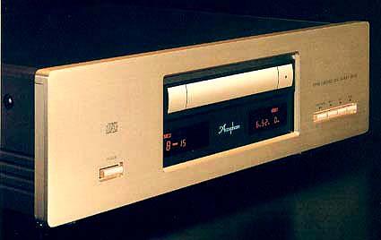 Accuphase CD Player DP 65 - Abbildung ähnlich