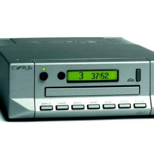 CYRUS CD 7 CD Player gebraucht Stuttgart