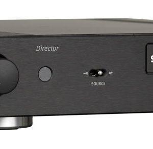 SPL Director: DAC-Vorverstärker Pro-Fi, gebraucht