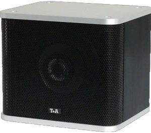 T+A Alu-Mini-Lautsprecher K-Mini gebraucht, Stuttgart