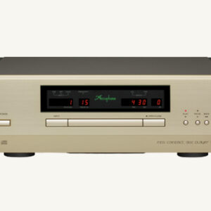 ACCUPHASE CD-Player DP-430 gebraucht stuttgart